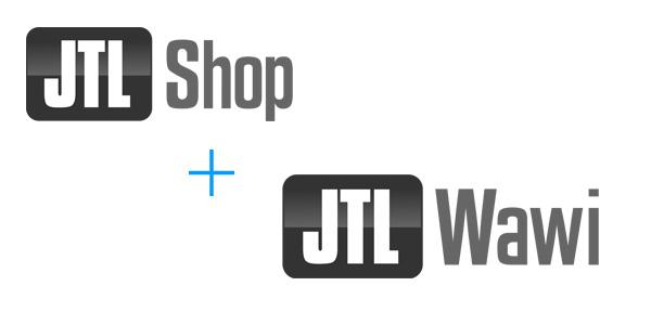 JTL Shop & JTL WaWi
