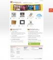 Homedeco-24.de JTL-Shop3 individuelle Template Erstellung