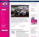 Baumesse NRW - Responsive Drupal 7 CMS Webdesign
