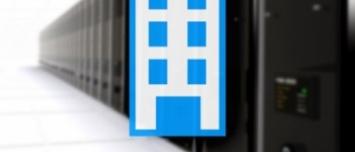 Rechenzentrum, Server Racks - Business Professionell Paket