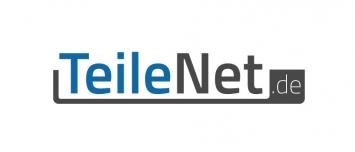 Logoentwicklung / -design - TeileNet.de