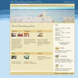 Drupal Webdesign Ferienwohnung Reincke in Grömitz