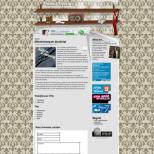 Drupal 7 Webdesign privater Blog Thomas Frobieter