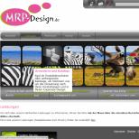 Drupal Webdesign Internetauftritt MRP-Design aus Porta Westfalica