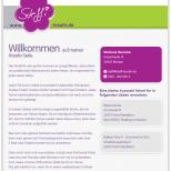 Webdesign Steffi-Kreativ.de - Tablet Portrait Ansicht