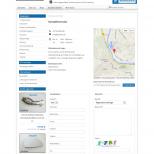 Kontaktformular & Anfahrtsbeschreibung