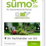 Sümo.de Smartphone