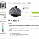 Produktseite von Bellamondo.de