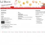 Kreative Orte bei 1001Buch.net