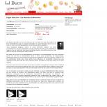 Biografieansicht bei 1001Buch.net