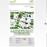 Umblättern analog zu Printmedien des Drupal Modules HTML5 Blätterkatalog