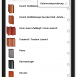 Meyer-Holsen TECHNIK App Navigation- App Entwicklung Porta Westfalica