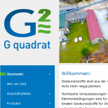 gquadrat.de: Drupal 7 CMS Responsive Web Design