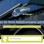 Startseite Abfallexpress.de - Portal