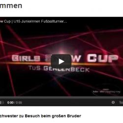 Girlssnowcup.de Startseite