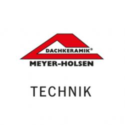Meyer-Holsen TECHNIK App Startseite - App Entwicklung Porta Westfalica