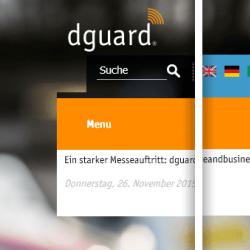 dguard.com: Drupal 7 A/B Testing