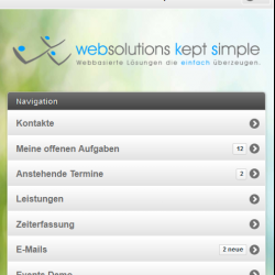 Web-Apps Consulting & Workshops