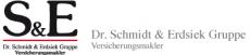 S&E - Dr. Schmidt & Erdsiek Gruppe - Versicherungsmakler