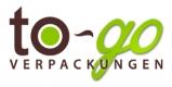 to-go Verpackungen Logo