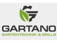 Gartano Gartentechnik & Grills Logo