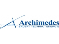 Archimedes - Bauen | Technik | Energie