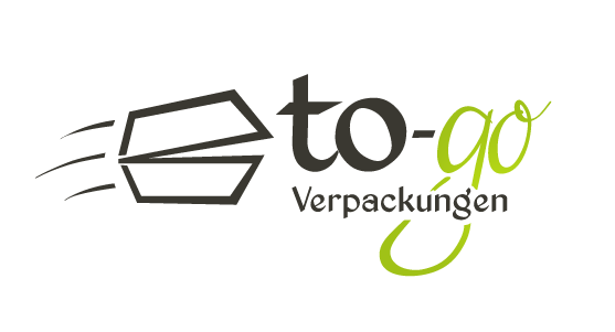 Logo Redesign TO-GO Verpackungen