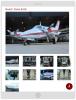 Webdesign k-Aircraft Drupal CMS Website