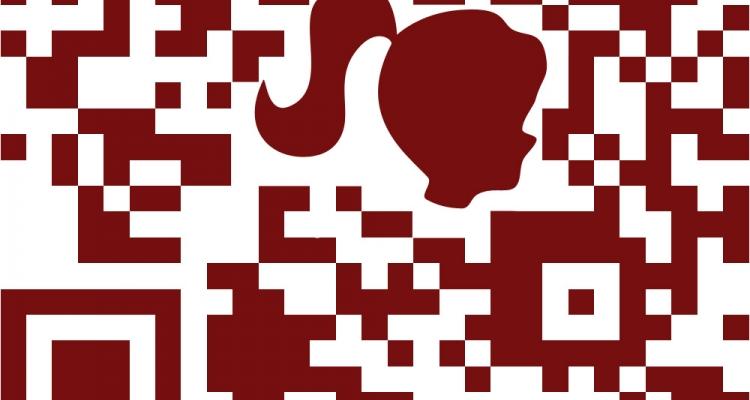Modelkids.de - QR-Code Erstellung mit Logo