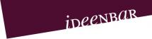 ideenbar - Birte Steinkamp - Mediendesignerin