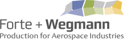 Forte + Wegmann - Production for Aerospace Industries
