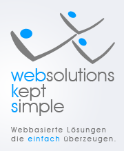 webks: websolutions kept simple